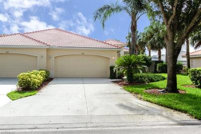 Naples Single Family Home For Sale: 1984 Crestview Way #A-93