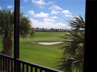 Naples Condo/Townhouse For Sale: 10542 Smokehouse Bay Dr #201