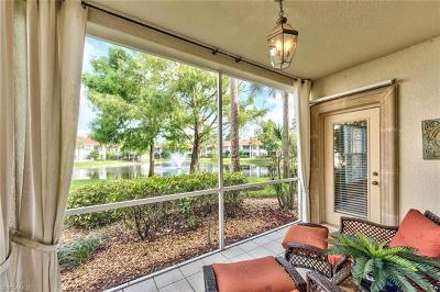 Naples Condo/Townhouse For Sale: 1036 Egrets Walk Cir #101