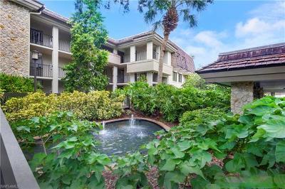Condo/Townhouse For Sale: 5954 Pelican Bay Blvd #221
