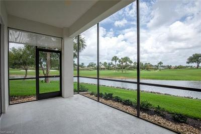 Naples FL Condo/Townhouse For Sale: $485,000