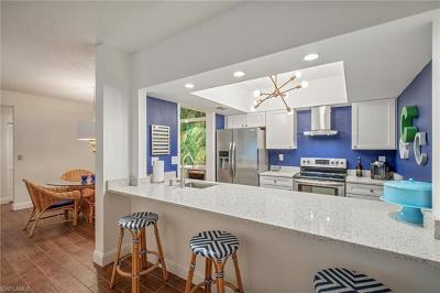 Naples FL Condo/Townhouse For Sale: $449,900