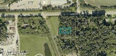 Estero Residential Lots & Land For Sale: Americana Ave