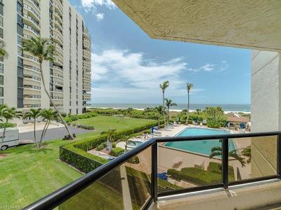 Marco Island Condo/Townhouse For Sale: 720 S Collier Blvd #107