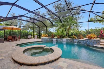 Naples FL Single Family Home For Sale: $679,900