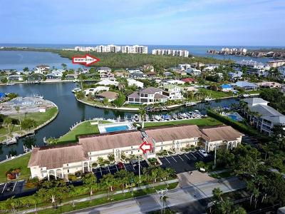 Marco Island Condo/Townhouse For Sale: 1128 Bald Eagle Dr #205