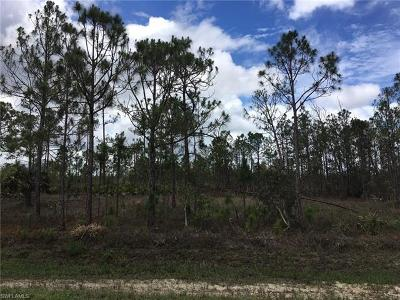 Naples Residential Lots & Land For Sale: 0000 NE 45th Ave