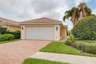 Single Family Home For Sale: 7819 Ionio Ct