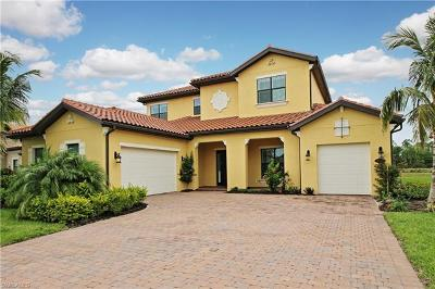 Naples Single Family Home For Sale: 1643 Songbird Ct
