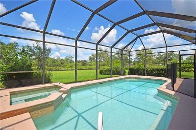 Naples Single Family Home For Sale: 2045 Fairmont Ln