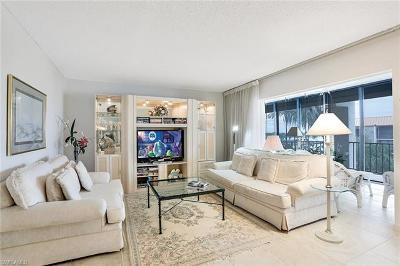 Condo/Townhouse For Sale: 2900 N Gulf Shore Blvd #414