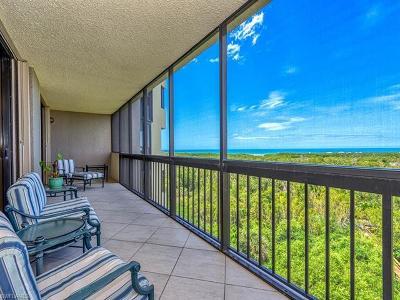 Condo/Townhouse For Sale: 6001 Pelican Bay Blvd #504