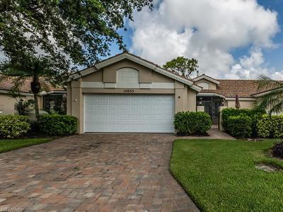 Bonita Springs Single Family Home For Sale: 12655 Glen Hollow Dr