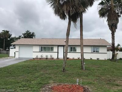 Single Family Home For Sale: 5400 SW 21st Ave
