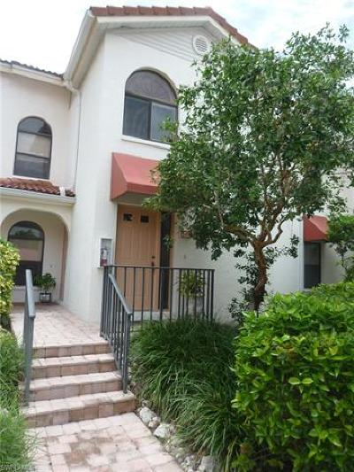 Condo/Townhouse For Sale: 549 Serendipity Dr #549