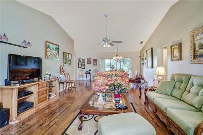 Bonita Springs Single Family Home For Sale: 24998 Carnoustie Ct