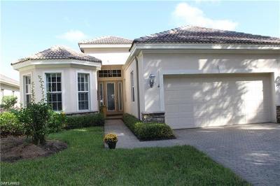 Bonita Springs Single Family Home For Sale: 14129 Tivoli Ter