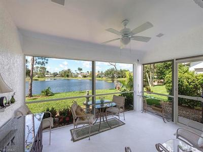 Single Family Home For Sale: 228 Melrose Pl #61