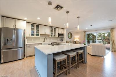 Naples Single Family Home For Sale: 1387 N 28th Ave
