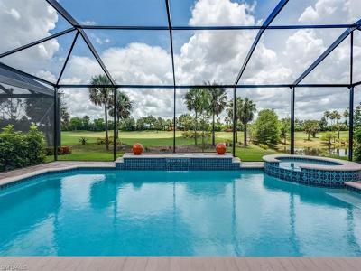 Bonita Springs Single Family Home For Sale: 28561 Risorsa Pl