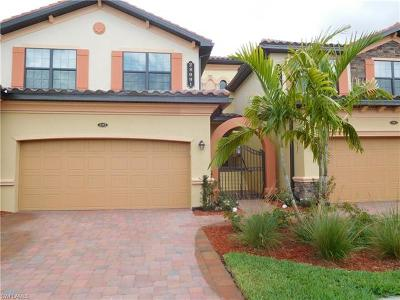 Bonita Springs Condo/Townhouse For Sale: 28091 Cookstown Ct #4302