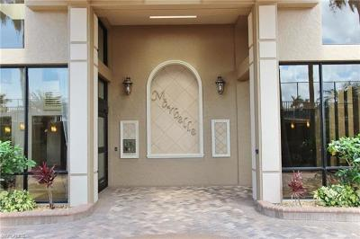 Marco Island Condo/Townhouse For Sale: 840 S Collier Blvd #1003