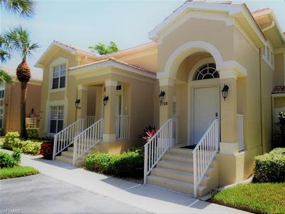 Estero Condo/Townhouse For Sale: 9291 Spring Run Blvd #2708