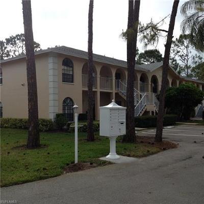 Condo/Townhouse For Sale: 709 Augusta Blvd #709-8