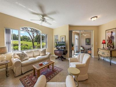 Bonita Springs Condo/Townhouse For Sale: 9070 Palmas Grandes Blvd #101