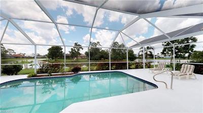 Naples Single Family Home For Sale: 4914 Berkeley Dr