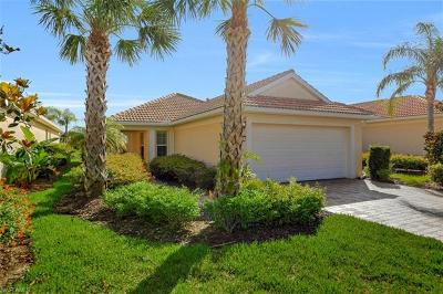 Single Family Home For Sale: 8733 Querce Ct