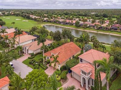 Single Family Home For Sale: 14109 Lavante Ct