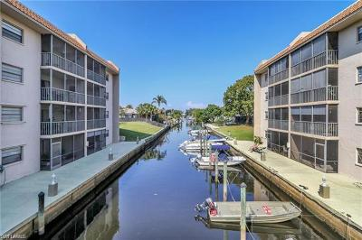 Bonita Springs Condo/Townhouse For Sale: 9395 Pennsylvania Ave #38