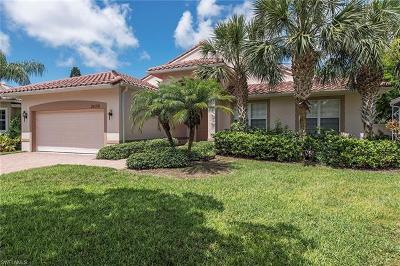Estero Single Family Home For Sale: 20316 Foxworth Cir