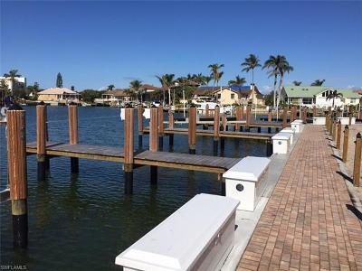 Marco Island Condo/Townhouse For Sale: 880 Huron Ct #2-305