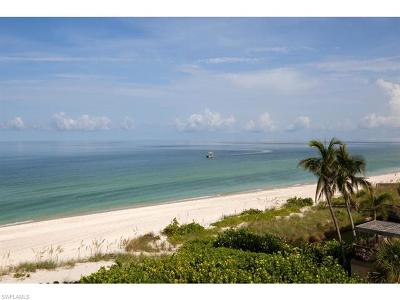 Naples Condo/Townhouse For Sale: 9577 Gulf Shore Dr #404