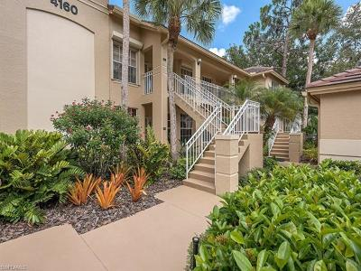 Bonita Springs Condo/Townhouse For Sale: 4160 Sawgrass Point Dr #204