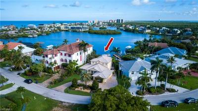 Bonita Springs Single Family Home For Sale: 26917 McLaughlin Blvd
