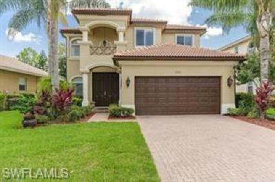 Naples FL Single Family Home For Sale: $326,921