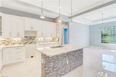 Golden Gate Estates Single Family Home For Sale: 1822 NE 14th Ave