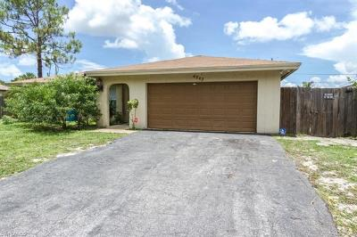 Single Family Home For Sale: 4545 SW 23rd Ave