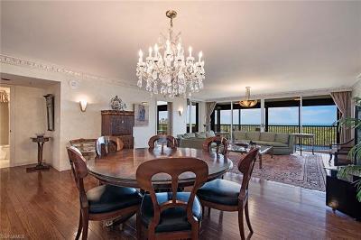 Condo/Townhouse For Sale: 6825 Grenadier Blvd #705