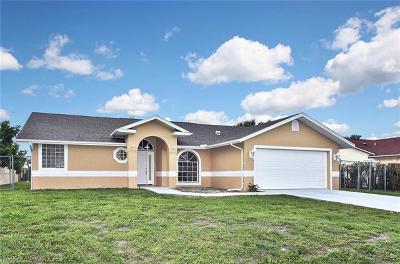 Single Family Home For Sale: 2308 SW 52nd Ter
