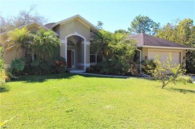 Naples Single Family Home For Sale: 6226 Star Grass Ln