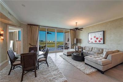 Naples Condo/Townhouse For Sale: 425 Cove Tower Dr #1602
