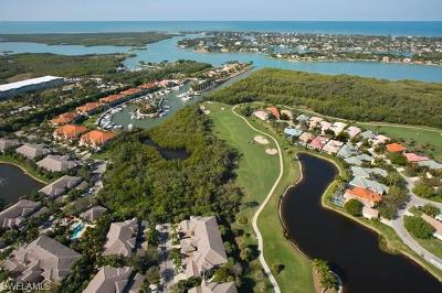 Naples Residential Lots & Land For Sale: 1777 S Gulfstar Dr