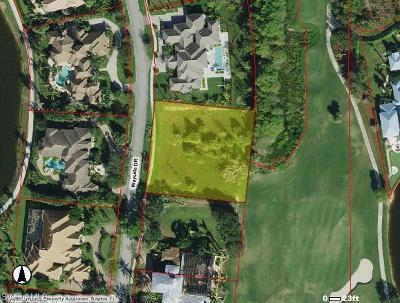Naples Residential Lots & Land For Sale: 4466 Wayside Dr
