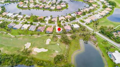 Naples Single Family Home For Sale: 8932 Lely Island Cir