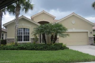 Naples Single Family Home For Sale: 8331 Valiant Dr