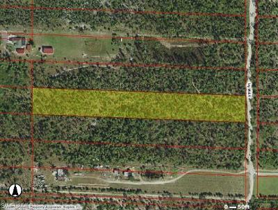 Naples Residential Lots & Land For Sale: Xx Ivy Way